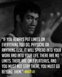If You Always Put Limits Motivational Quotes | Share Life Quotes