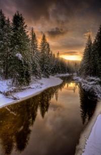 Herbert River, Alaska | PicsVisit