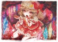 /Flandre Scarlet/#846610 - Zerochan