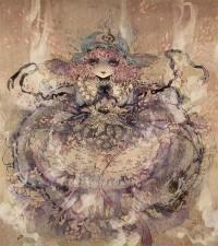 /Saigyouji Yuyuko/#819137 - Zerochan