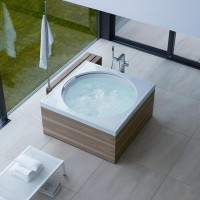 31 Cutting-Edge Bathtub Designs | inspirationfeed.com