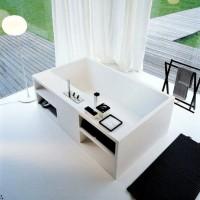 31 Cutting-Edge Bathtub Designs   inspirationfeed.com