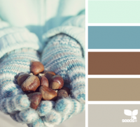 Design Seeds® | for all who ? color | winter hues