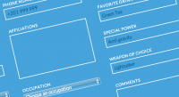 Blueprint: Responsive Multi-Column Form | Codrops