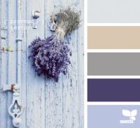 Design Seeds® | for all who ? color | provence textures