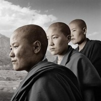 Tibetan Portrait | the power of compassion | PHIL BORGES PRODUCTIONS storytelling for social change