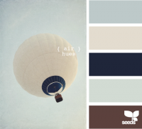 Design Seeds® | for all who ? color | air hues