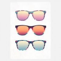 eu.Fab.com | Put Your Glasses On Print