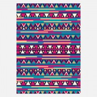 eu.Fab.com | Aztec Pattern Print