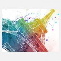 eu.Fab.com | Paris Je T'Aime Print