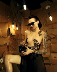 Editorial Photography by Nikolay Biryukov / Fashion Photography / Photography Hubs and Blogs