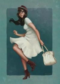 Keiko Lynn by ~kelleybean86