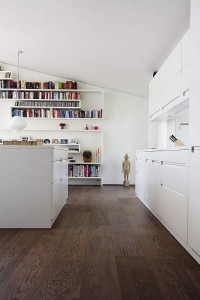 BLOG DE CASAS: Villa 3s, la casa del arquitecto - LOVE architecture and urbanism