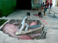 STREET ART UTOPIA » We declare the world as our canvasBy Eduardo Relero » STREET ART UTOPIA