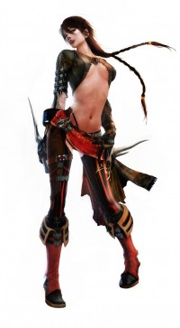Shadow Assassin by rupid79 - jung myung lee - CGHUB