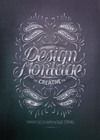 Typography Mania #188 | Abduzeedo Design Inspiration & Tutorials