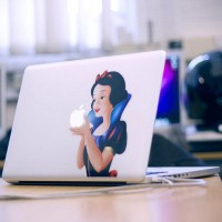 20 funny and cool decals for your new Macbook - Blog of Francesco Mugnai