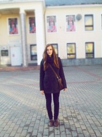 Sashka Doroshkevich