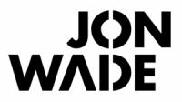 John Wade . Logoed