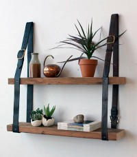 DIY: Pallet Shelves Inexpensive Yet Colorful | Wooden Pallet Furniture