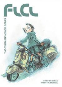 FLCL - Anime Gerad - Anime & Manga Community