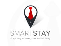 Smartstay Logo by Ethan Ellis
