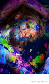 Beauty color