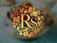 Ruba Spice Logo by Andy