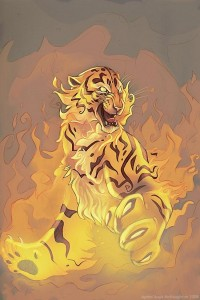 35 Best Tiger Illustration | Petshopbox Studio