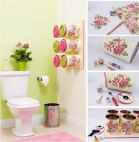 DIY Beautiful Towel Box DIY Projects | UsefulDIY.com