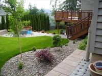 Backyard Landscaping Ideas Executable in Just 6hours | Home with Design