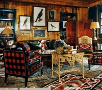 The Plumed Nest: Trend Alert: Fashion and Home Design {Pendleton Wool - Navajo Prints}