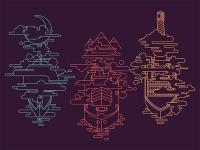 Ships in fof by Petr Kollar?ík