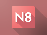N8 Icon by Nathan Langley