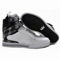 white black new supra tk society high tops shoes 2012 for cheap