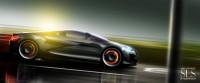Mercedes_Benz_SLS_2_by_husseindesign - Coolvibe - Digital Art