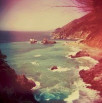 Developed in a Rush: Amazing Photos Taken Using a Polaroid Camera | inspirationfeed.com