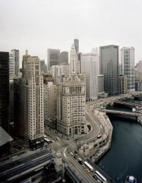 Beautiful Cityscapes by Alex Fradkin / CityScape / Photography Hubs and Blogs