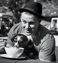 Photos: Channing Tatum Photographed by Bruce Weber | Vanity Fair