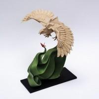 Impressive Paper Origami – Fubiz™