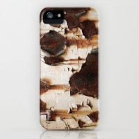 rusted iPhone & iPod Case by Sylvia Cook Photography | Society6