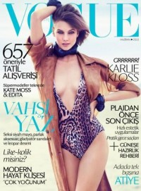 Covers Archives | Page 3 of 170 | Design Scene - Fashion, Photography, Style & Design