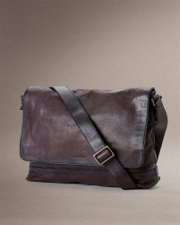 James Messenger - Men's Bags - The Frye Company