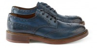 Mr. B Blue Brogues - New Brogues By Mr. B Blue - Esquire