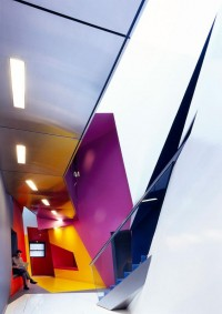 Birkbeck College Surface Architects | Architecture Atlas