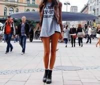 | Fashionfreax | Comunidad de Moda y estilos de la calle | Blog