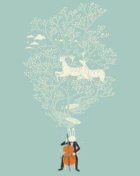 35 Best Bunny Illustrations | Petshopbox Studio
