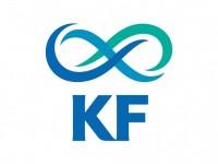 KF | Kooperativa Förbundet Vector Logo - COMMERCIAL LOGOS - Commerce : LogoWik.com