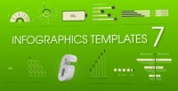 After Effects Project Files - Infographics Templates 7 | VideoHive