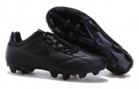 NEW - Nike Total 90 Laser IV KL FG Soccer Cleats in Blackout